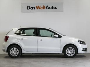 Foto 2 de Volkswagen Polo 1.0 Edition 55 kW (75 CV)