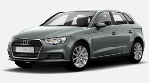 Audi A3 Sportback 1.6 TDI Design Edition 81 kW (110 CV)  de ocasion en Madrid