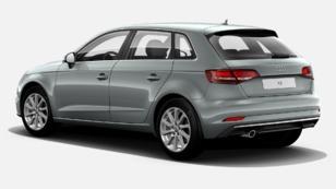 Foto 1 de Audi A3 Sportback 1.6 TDI Design Edition 81 kW (110 CV)