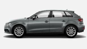 Foto 2 de Audi A3 Sportback 1.6 TDI Design Edition 81 kW (110 CV)