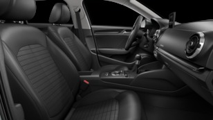 Foto 3 de Audi A3 Sportback 1.6 TDI Design Edition 81 kW (110 CV)