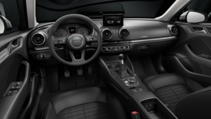 Foto 4 de Audi A3 Sportback 1.6 TDI Design Edition 81 kW (110 CV)