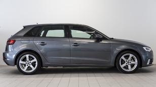Foto 2 de Audi A3 Sportback 1.6 TDI Sport Edition 81 kW (110 CV)