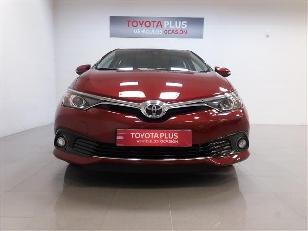 Foto 2 de Toyota Auris 90 D Active 66kW (90CV)