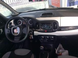 Foto 4 de Fiat 500L Living 1.3 Multijet II S&S Lounge 70 kW (95 CV)
