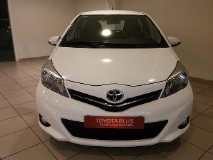 Foto 2 de Toyota Yaris 1.4 D-4D Active 66kW (90CV)
