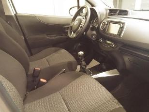Foto 3 de Toyota Yaris 1.4 D-4D Active 66kW (90CV)