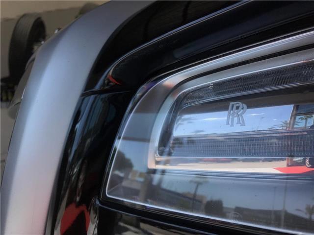 foto 5 del Rolls-Royce Ghost 6.6 V12 420 kW (570 CV)