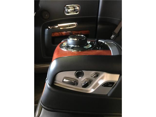 foto 7 del Rolls-Royce Ghost 6.6 V12 420 kW (570 CV)