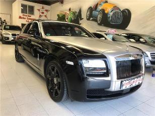 Foto 1 de Rolls-Royce Ghost 6.6 V12 420 kW (570 CV)