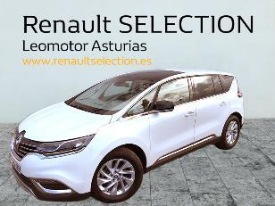 Renault Espace dCi 160 Zen Energy TT EDC 118 kW (160 CV)  de ocasion en Asturias