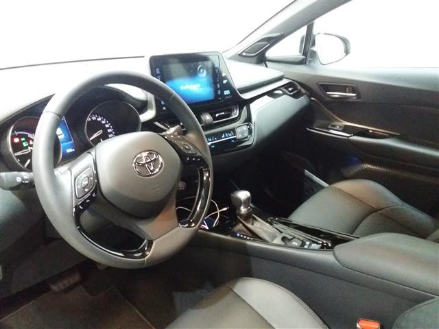 Foto 5 Toyota C-HR 1.8 125H Advance 90 kW (122 CV)