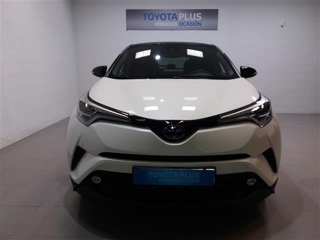 Foto 8 Toyota C-HR 1.8 125H Advance 90 kW (122 CV)