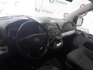 Foto 2 de Volkswagen Multivan 2.5 TDI Atlantis 96 kW (130 CV)