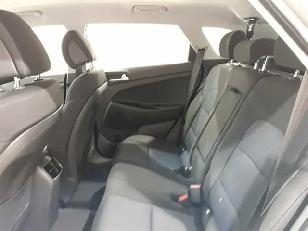 Foto 4 de Hyundai Tucson 1.6 GDi BlueDrive Klass 4x2 96 kW (131 CV)