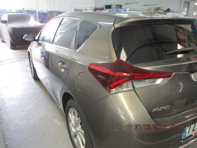 Foto 7 Toyota Auris 90D Feel! 66 kW (90 CV)
