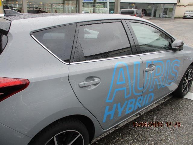 Foto 5 Toyota Auris 1.8 140H Hybrid Feel! 100 kW (136 CV)