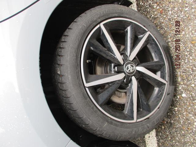 Foto 6 Toyota Auris 1.8 140H Hybrid Feel! 100 kW (136 CV)
