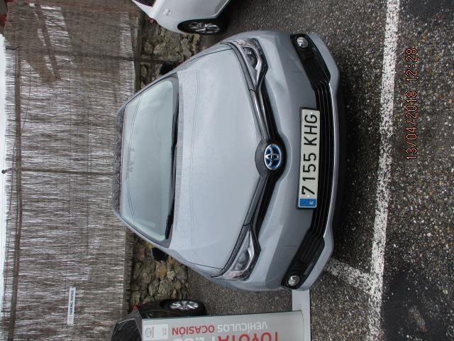 Foto 9 Toyota Auris 1.8 140H Hybrid Feel! 100 kW (136 CV)
