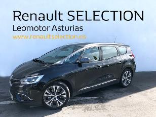 Renault Scenic dCi 130 Zen Energy 96 kW (130 CV)  de ocasion en Asturias