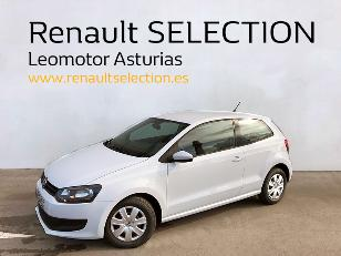 Volkswagen Polo 1.2 TDI Advance 55 kW (75 CV)