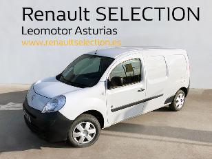 Renault Kangoo Furgon Z.E. 44 kW (60 CV)  de ocasion en Asturias