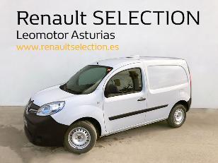 Renault Kangoo Furgon dCi 75 Profesional 2014 Gen5 55 kW (75 CV)  de ocasion en Asturias