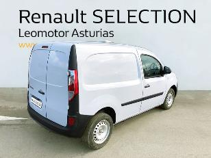 Foto 2 de Renault Kangoo Furgon dCi 75 Profesional 2014 Gen5 55 kW (75 CV)