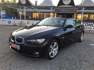 Foto BMW Serie 3 325i Cabrio 160 kW (218 CV)
