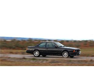 BMW Serie 6 M6 210 kW (286 CV)  de ocasion en Madrid