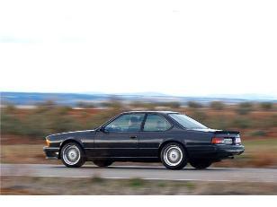 Foto 2 de BMW Serie 6 M6 210 kW (286 CV)