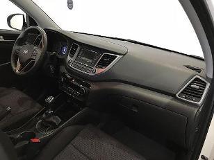 Foto 1 de Hyundai Tucson 1.7 CRDI BlueDrive Klass 4x2 85 kW (115 CV)