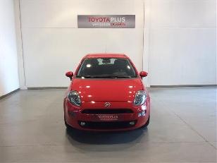 Foto 2 de Fiat Punto 1.3 Multijet Pop E5+ 55 kW (75 CV)