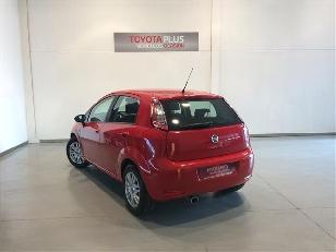 Foto 3 de Fiat Punto 1.3 Multijet Pop E5+ 55 kW (75 CV)