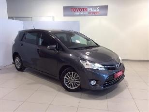 Toyota Verso 115D Advance 7 Plazas 82 kW (112 CV)  de ocasion en Barcelona