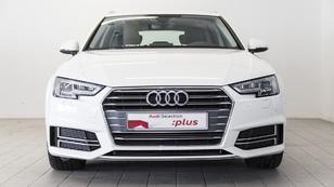 Foto 1 de Audi A4 Avant 2.0 TDI Black Line Edition 110 kW (150 CV)