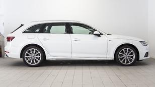 Foto 2 de Audi A4 Avant 2.0 TDI Black Line Edition 110 kW (150 CV)