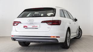 Foto 3 de Audi A4 Avant 2.0 TDI Black Line Edition 110 kW (150 CV)