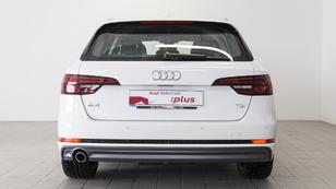 Foto 4 de Audi A4 Avant 2.0 TDI Black Line Edition 110 kW (150 CV)