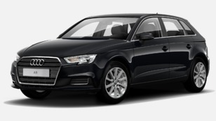 Audi A3 Sportback 1.6 TDI Design Edition 85 kW (116 CV)  de ocasion en Madrid
