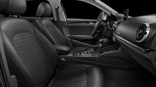 Foto 3 de Audi A3 Sportback 1.6 TDI Design Edition 85 kW (116 CV)