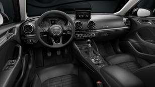 Foto 4 de Audi A3 Sportback 1.6 TDI Design Edition 85 kW (116 CV)