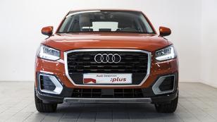 Foto 1 de Audi Q2 1.6 TDI Design edition 85 kW (116 CV)