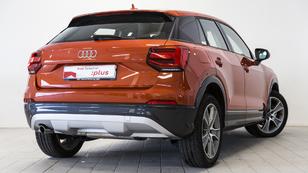 Foto 3 de Audi Q2 1.6 TDI Design edition 85 kW (116 CV)