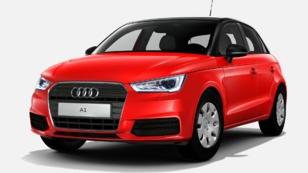 Audi A1 Sportback 1.4 TFSI Adrenalin 92 kW (125 CV)  de ocasion en Madrid