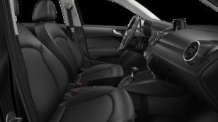 Foto 3 de Audi A1 Sportback 1.4 TFSI Adrenalin 92 kW (125 CV)