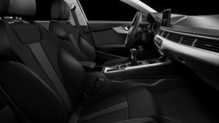 Foto 3 de Audi A4 2.0 TDI S line edition 110 kW (150 CV)