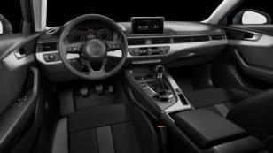 Foto 4 de Audi A4 2.0 TDI S line edition 110 kW (150 CV)