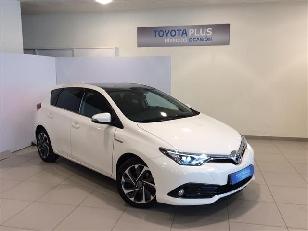 Toyota Auris 1.8 140H Hybrid Feel! 100kW (136CV)  de ocasion en Barcelona