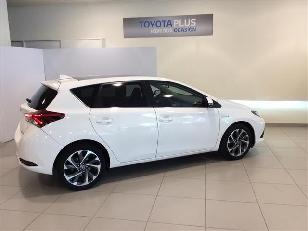 Foto 3 de Toyota Auris 1.8 140H Hybrid Feel! 100kW (136CV)